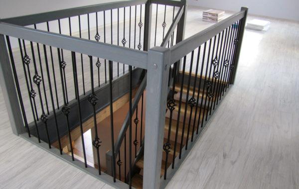 Schody-Q  metaloplastyka loft – Łowicz
