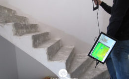 Skanowanie skorupy Betonowej (1)