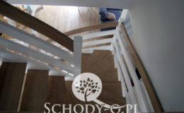Schody-Q.pl-Debowe-,jesionowe-biale-balustrada-deska-Gostynin-(10)
