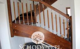 Schody-Q.pl-Na-beton—po-skanowani-i-CNC-Jesionowe-orzech-tr-walek-inox-Kostrzyn-(10)