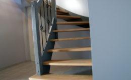 Schody-Q Lowicz , mazowieckie , debowe jesionowe metaloplastyka loft (14)